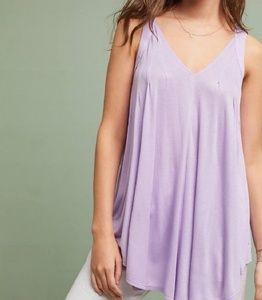 🌼Anthropologie Meadow Rue Tunic🌼